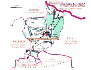 ParafiaRogów_mapa